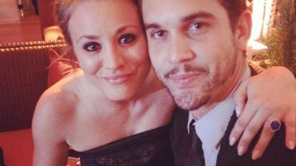 Kaley Cuoco Reveals Some Interesting Wedding Plans