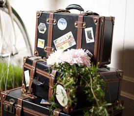 Honeymoon Packing Essentials