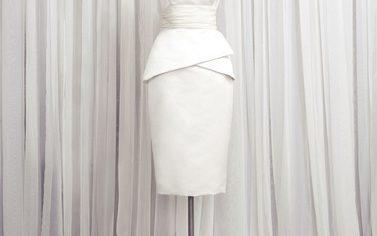 What Vintage Wedding Era Suits Your Figure
