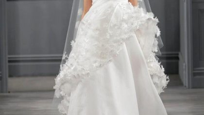 Our Favourite Wedding Dress Designers of All Time