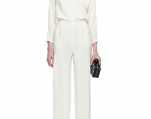 Are Bridal Jumpsuits a Trend?
