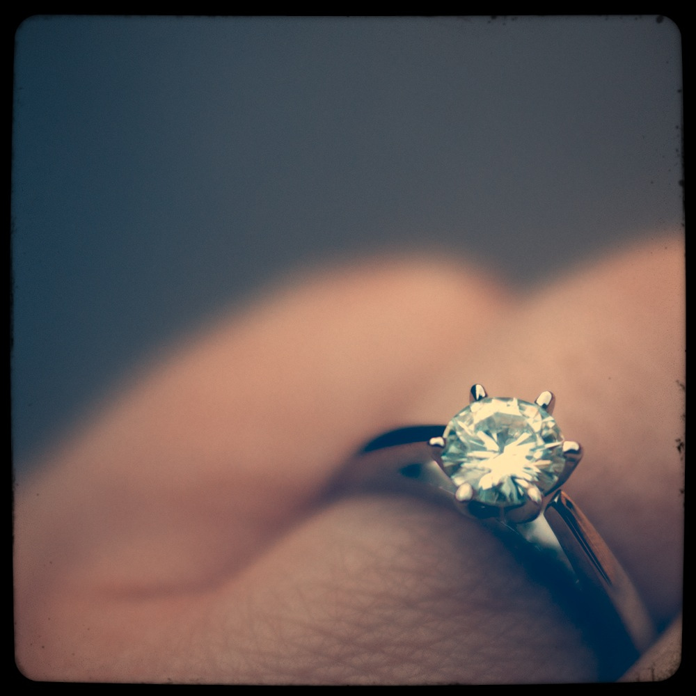 How to Shop for an Engagement Ring