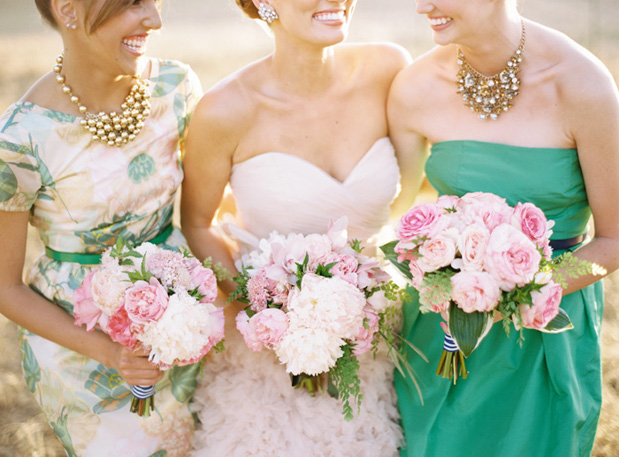 Rules For The Perfect Bridesmaid