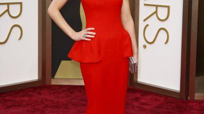 Oscar Night 2014: Best and Worst Dressed