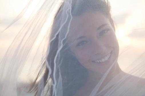 Bridal Colour Palette