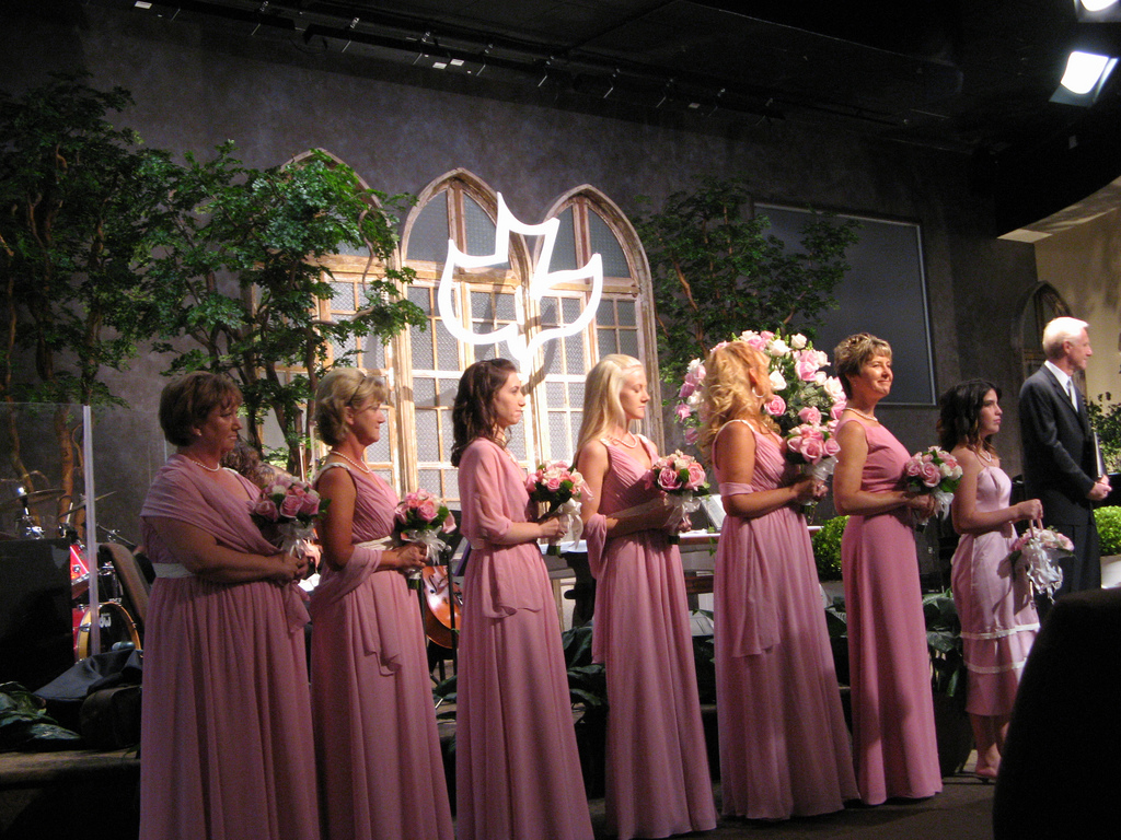 Do Not Ask Your Bridesmaids To Do Any Of These