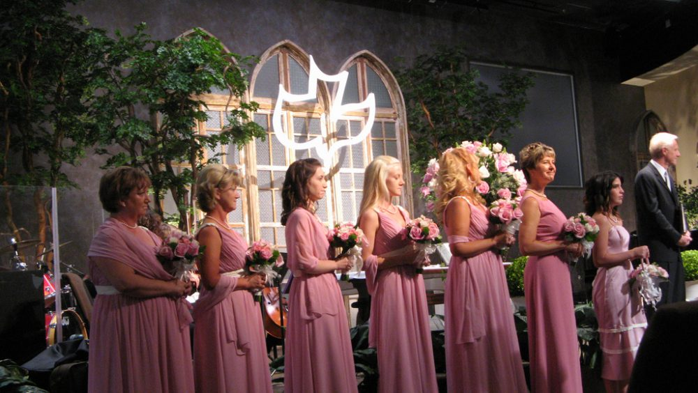 Do Not Ask Your Bridesmaids To Do Any Of These | WeddingDates Blog