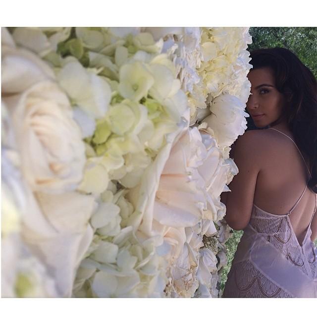 Kim K Wedding Update: Au Revoir to Paris and Wedding Gown Details