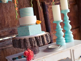 Achieving the Perfect Colour Co-ordination for Your Wedding