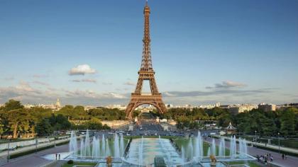 Exquisite honeymoon destinations around the world