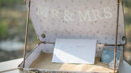 Wedding Card Box Ideas You Will Love