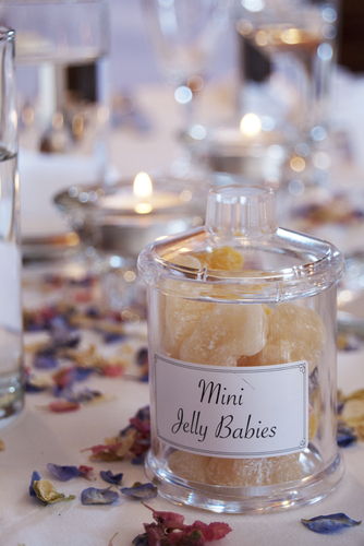 Amazing Wedding Reception Ideas That Don't Break The Bank