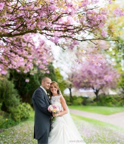 Easy Eco Friendly Wedding Tips