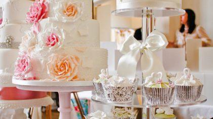 Wedding Inspiration: Upcoming UK Wedding Events