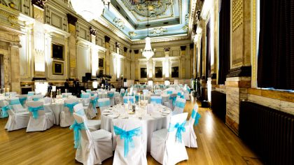 What to Expect at Wedding Event With One Great George Street