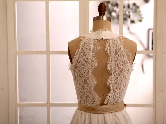 Taking Care of Your Wedding Dress