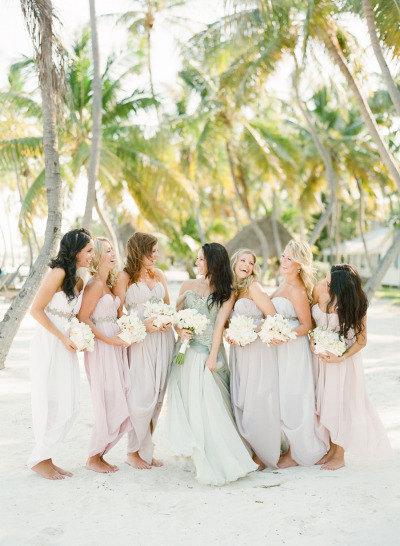 Embrace your Bridesmaids