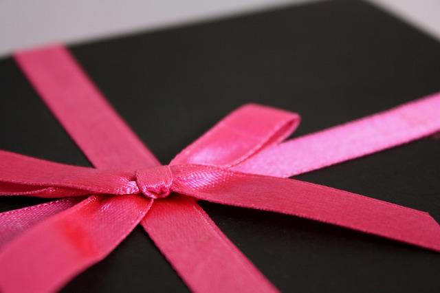 Gift Registry Etiquette