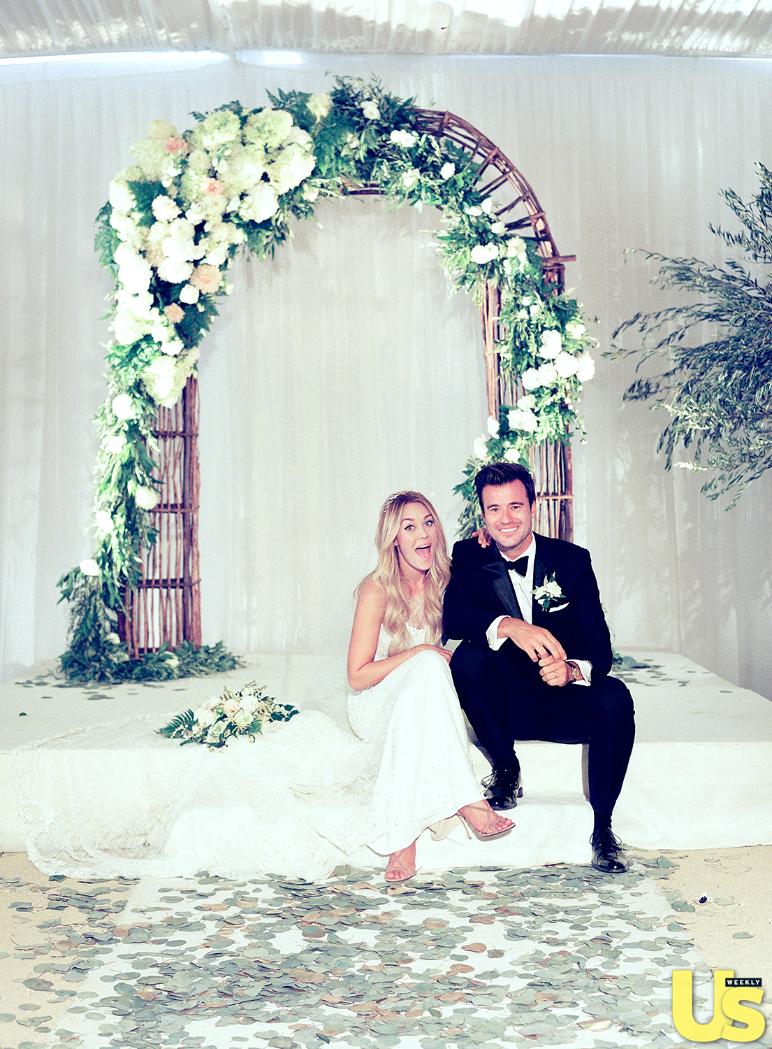 Celebrity Weddings of 2014