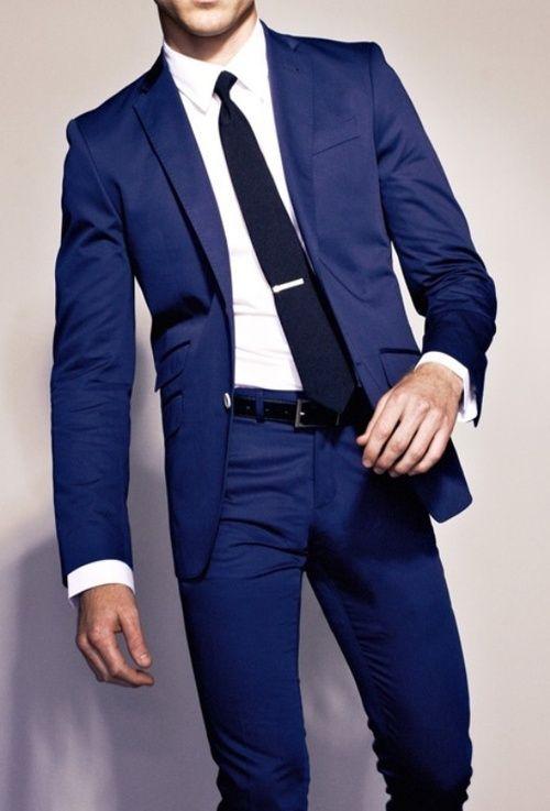 Men's Suits for Valentines