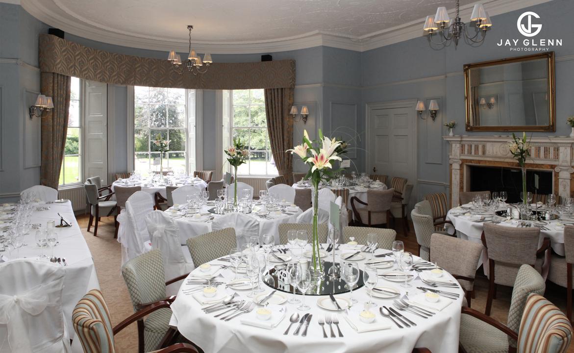 Washingborough Hall Hotel