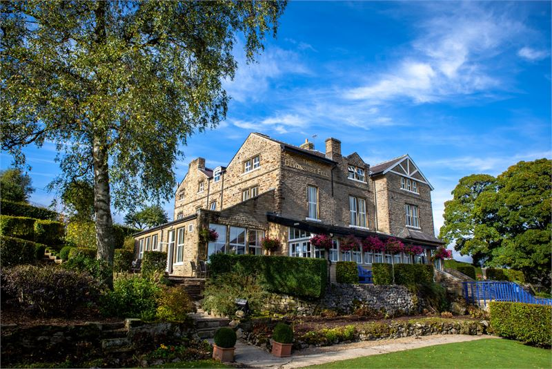 The Devonshire Fell, North Yorkshire Wedding Venue