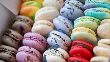 Dessert Recipe: Macarons