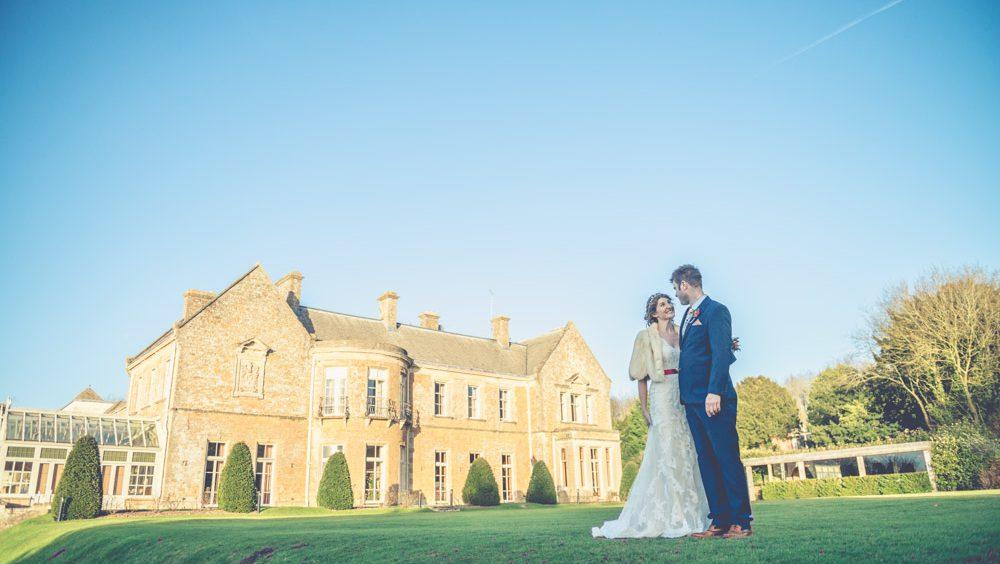 Wyck Hill House Hotel & Spa, Gloucestershire Wedding Venue
