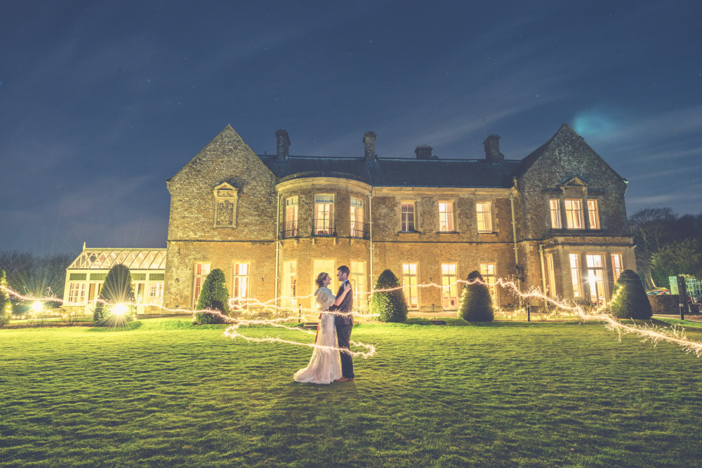 Wyck Hill House Hotel & Spa, Gloucestershire Wedding Venue