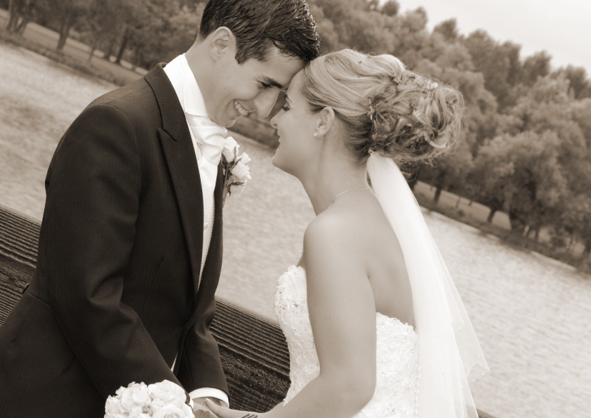 Wyboston Lakes, Bedfordshire Wedding Venue