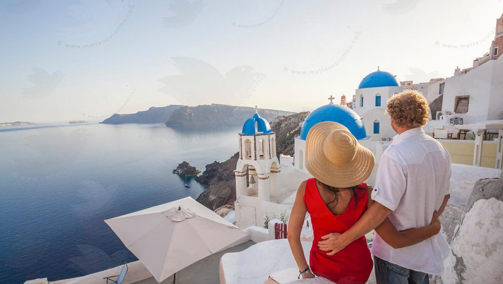 Honeymoon in Greece: 5 Spectacular Honeymoon Destinations