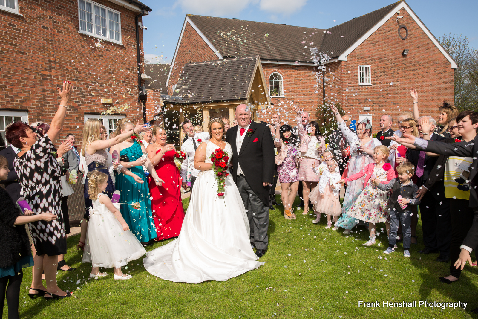 BEST WESTERN Manor House Hotel, Staffordshire Wedding Venue - Competition