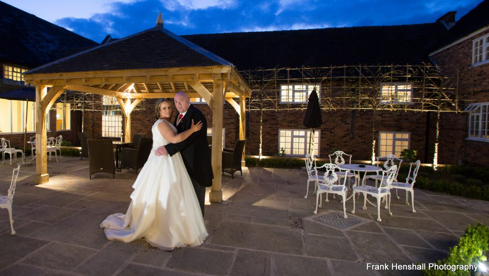 BEST WESTERN Manor House Hotel Wedding Open Evening