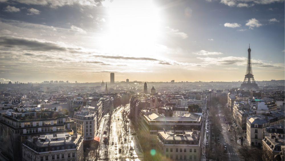 Honeymoons in France