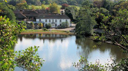 BEST WESTERN Frensham Pond, Surrey Wedding Venue