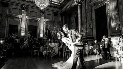 One Great George Street, Greater London Wedding Venue
