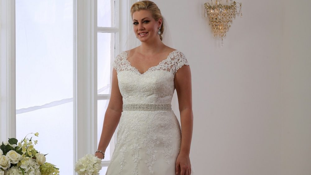 7a134e48d3282 Mistakes to avoid when getting your wedding dress...