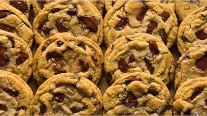 Wedding Recipe: Cookies