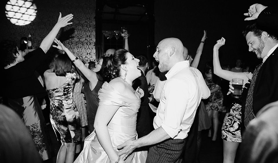 A First Dance with a Difference - Fiona Kelly Photography