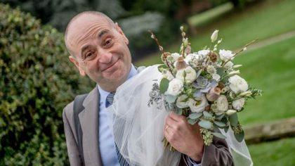 Weetwood Hall talk to Howard Barnett, Wedding Photographer