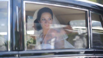 Wedding Supplier Spotlight: Jude Middleton Photography
