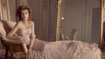 Lazaro Spring 2015 Bridal Collection