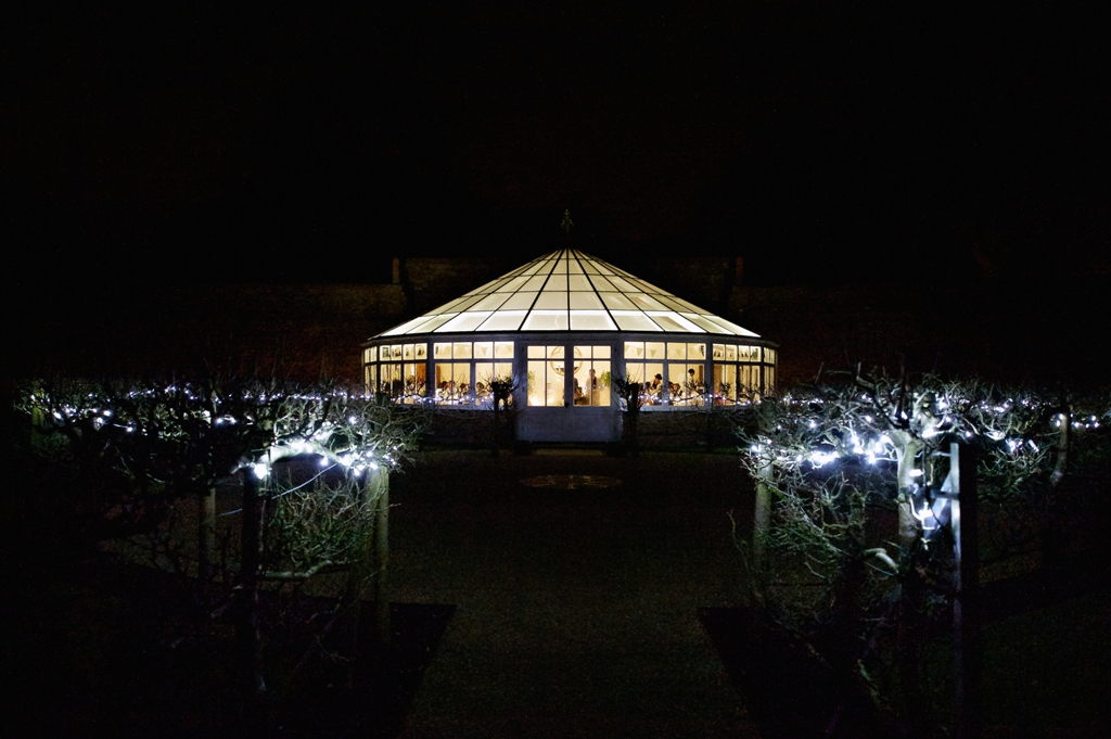 Combermere Abbey, Shropshire Wedding Venue