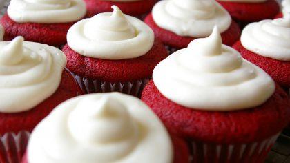DIY Red Velvet Cupcake Wedding Recipe