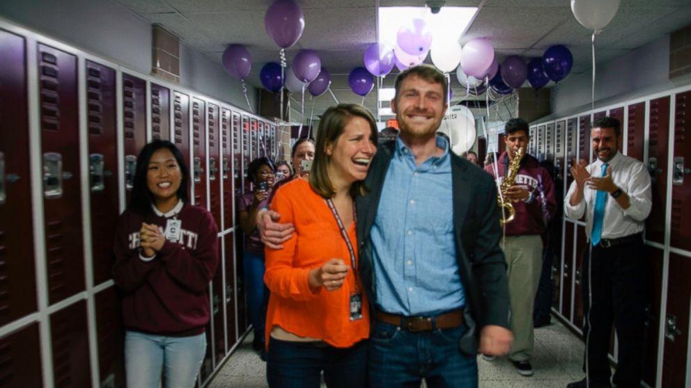 Louisiana Classroom Proposal: Engagement Story