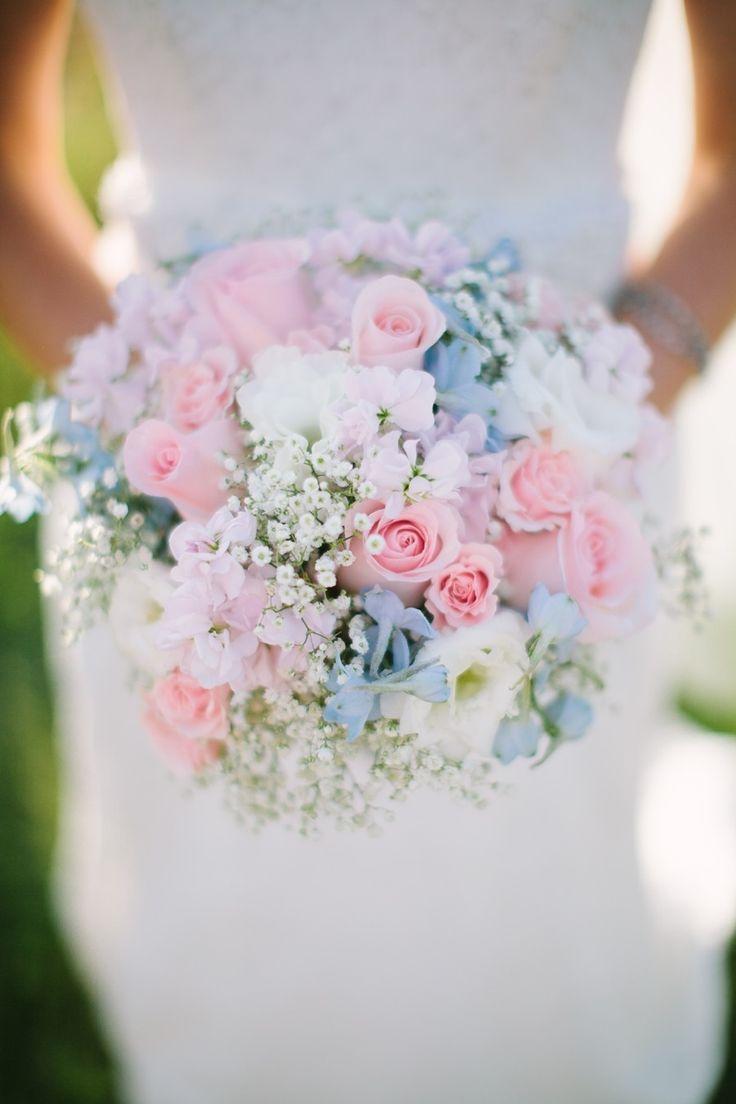 Pastel Wedding Inspiration | WeddingDates Blog | WeddingDates.co.uk
