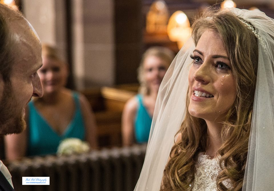 Rick Dell Photography, Cheshire Wedding Photographer