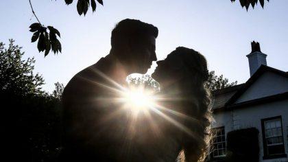 Rick Dell Photography, Cheshire Wedding Photographer