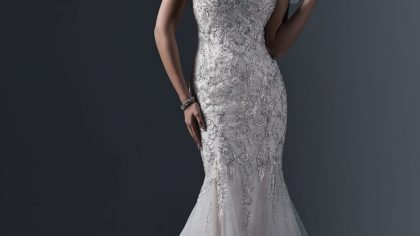 Sottero & Midgley Fall 2015 Bridal Collection