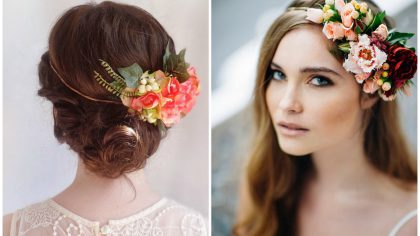 Alternative Floral Crown